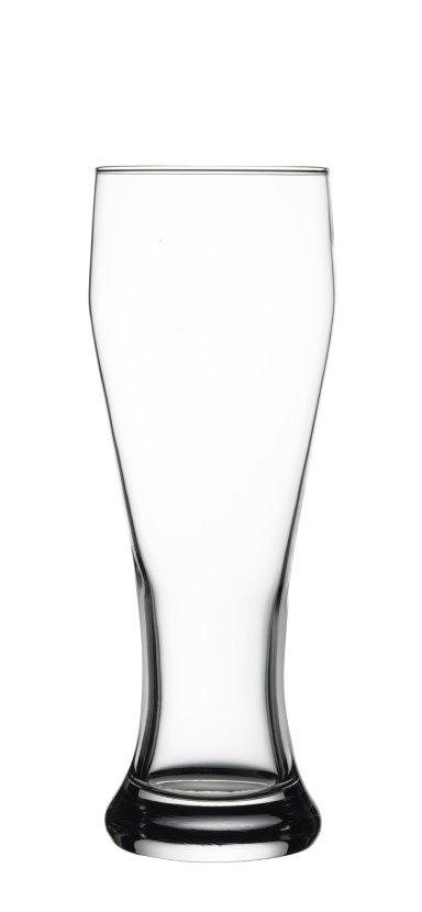 Pivní sklenice Biera 300, sklenice na pivo, reklamní sklenice, reklamní sklo, sklenice s potiskem, sklenice s logem, pískování do skla, barevné sklenice, barevné sklo
