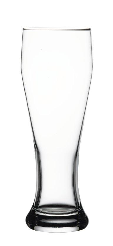 Pivní sklenice Biera 400, sklenice na pivo, reklamní sklenice, reklamní sklo, sklenice s potiskem, sklenice s logem, pískování do skla, barevné sklenice, barevné sklo