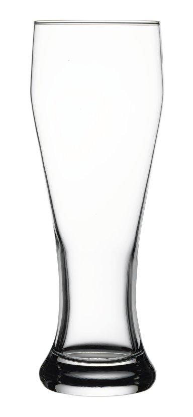 Pivní sklenice Biera 500, sklenice na pivo, reklamní sklenice, reklamní sklo, sklenice s potiskem, sklenice s logem, pískování do skla, barevné sklenice, barevné sklo