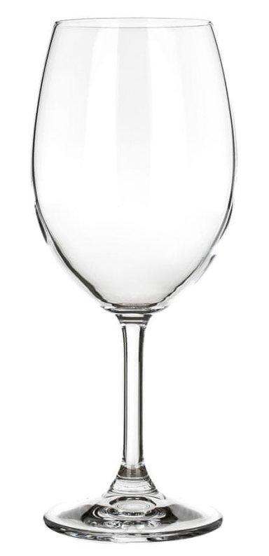 Sklenice Lena 430, sklenice na víno, reklamní sklenice, reklamní sklo, sklenice s potiskem, sklenice s logem, pískování do skla, barevné sklenice, barevné sklo